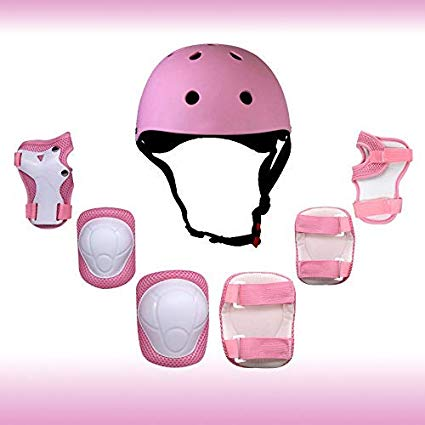 Amazon.com : USEN Toddler Kids Adjustable Helmet Sports.