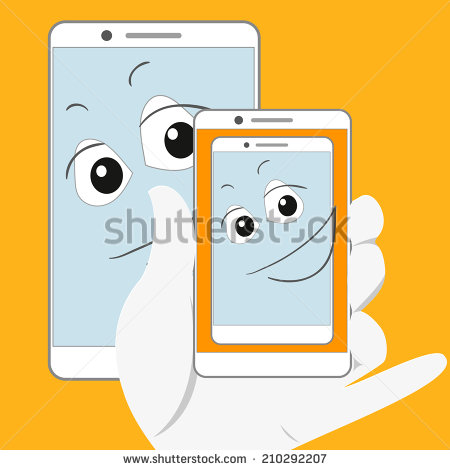 Snapchat Stock Vectors, Images & Vector Art.