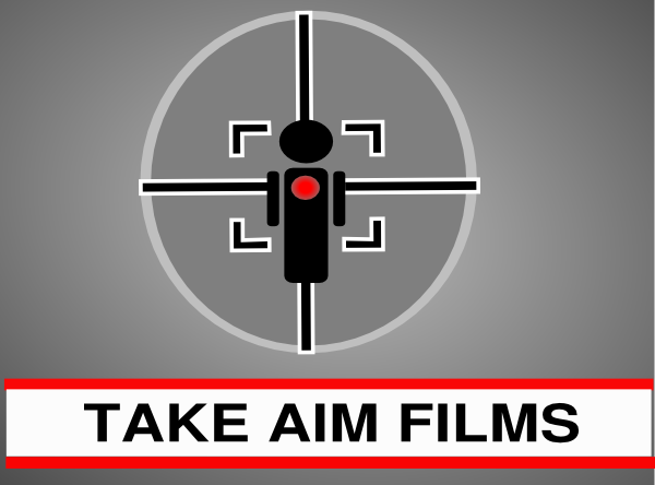 Take Aim Films. Romario Akeem Spence Clip Art at Clker.com.
