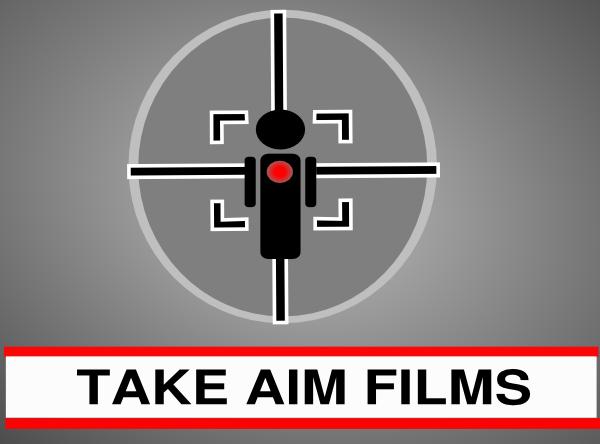 Take Aim Films. Romario Akeem Spence Clip Art at Clker.com.
