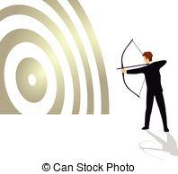 Take aim Vector Clipart EPS Images. 66 Take aim clip art vector.