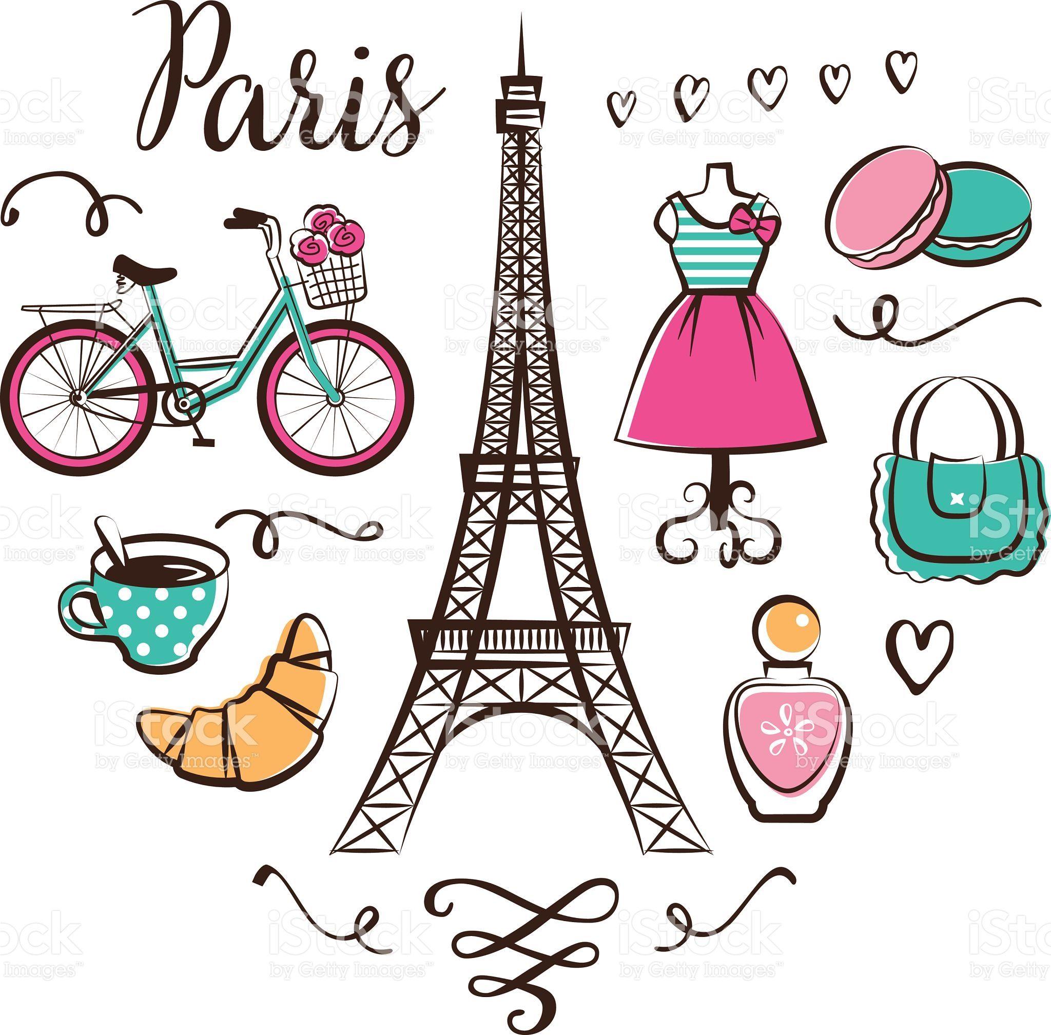 Love for Paris..