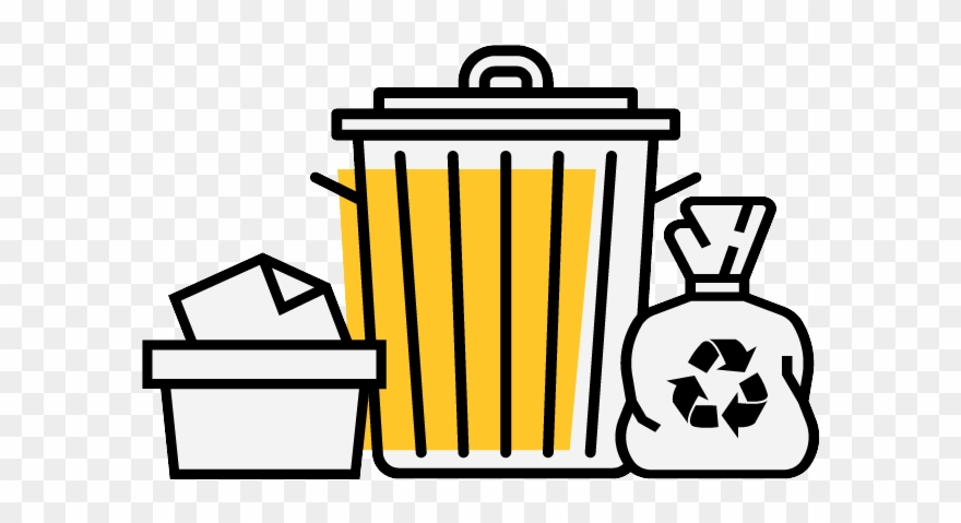 Let Us Take Out Your Trash And Organics.