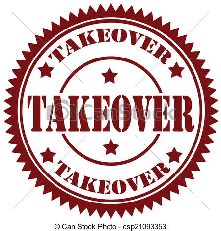 Take over clipart #8