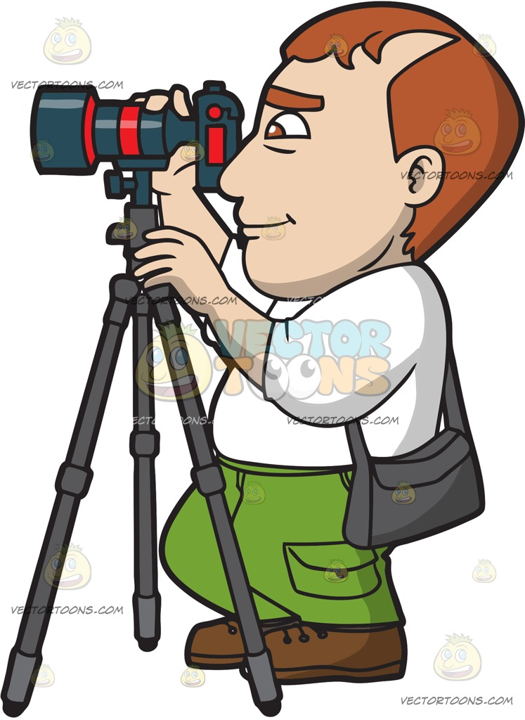 Photographer clipart take, Photographer take Transparent.