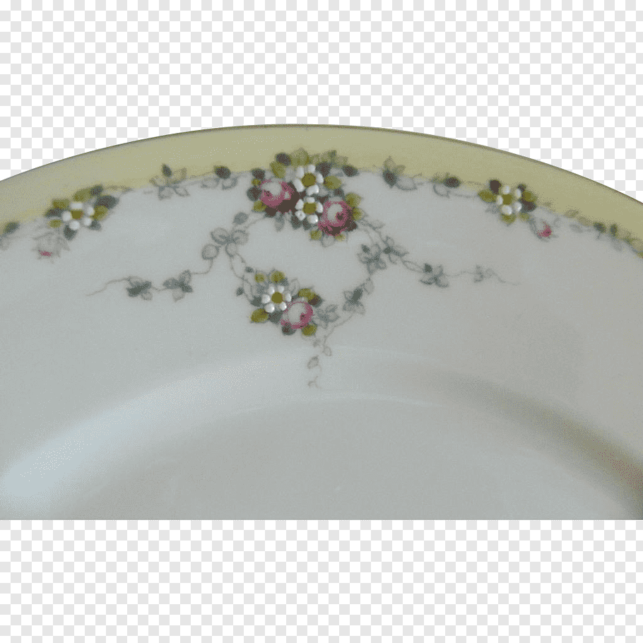 Tirschenreuth Tableware Plate Porcelain Sink, DISH free png.