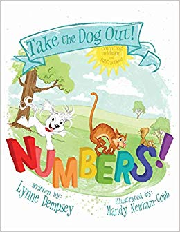 Amazon.com: Numbers!: Take the Dog Out (Volume 2.