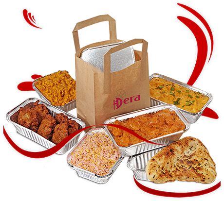 Download Takeaway Indian Food.