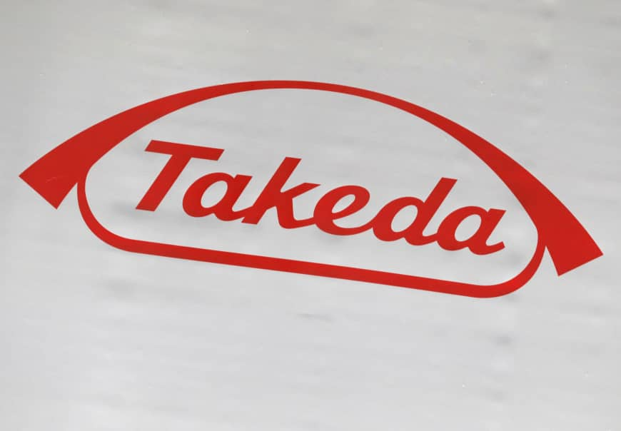 Japan\'s Takeda Pharmaceutical pushes back as dissident.