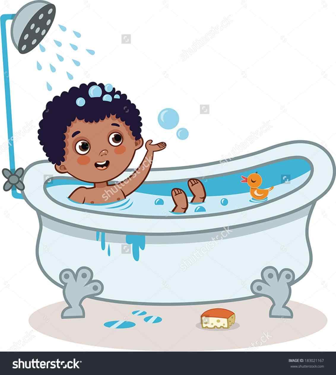 Bath clipart bathing, Bath bathing Transparent FREE for.