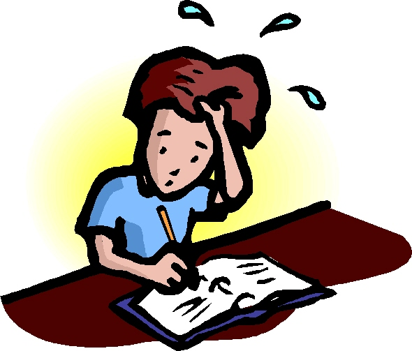 Conversation Class: Academic Bridge: Taking Notes at Home.