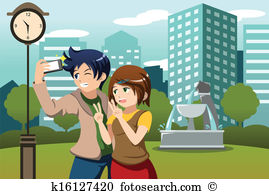 Taking picture Clip Art Illustrations. 2,131 taking picture.