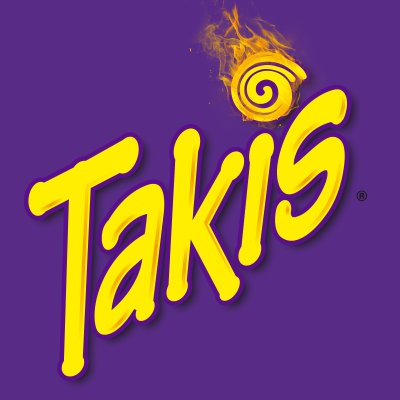 Takis España Statistics on Twitter followers.