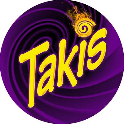 Takis Statistics on Twitter followers.