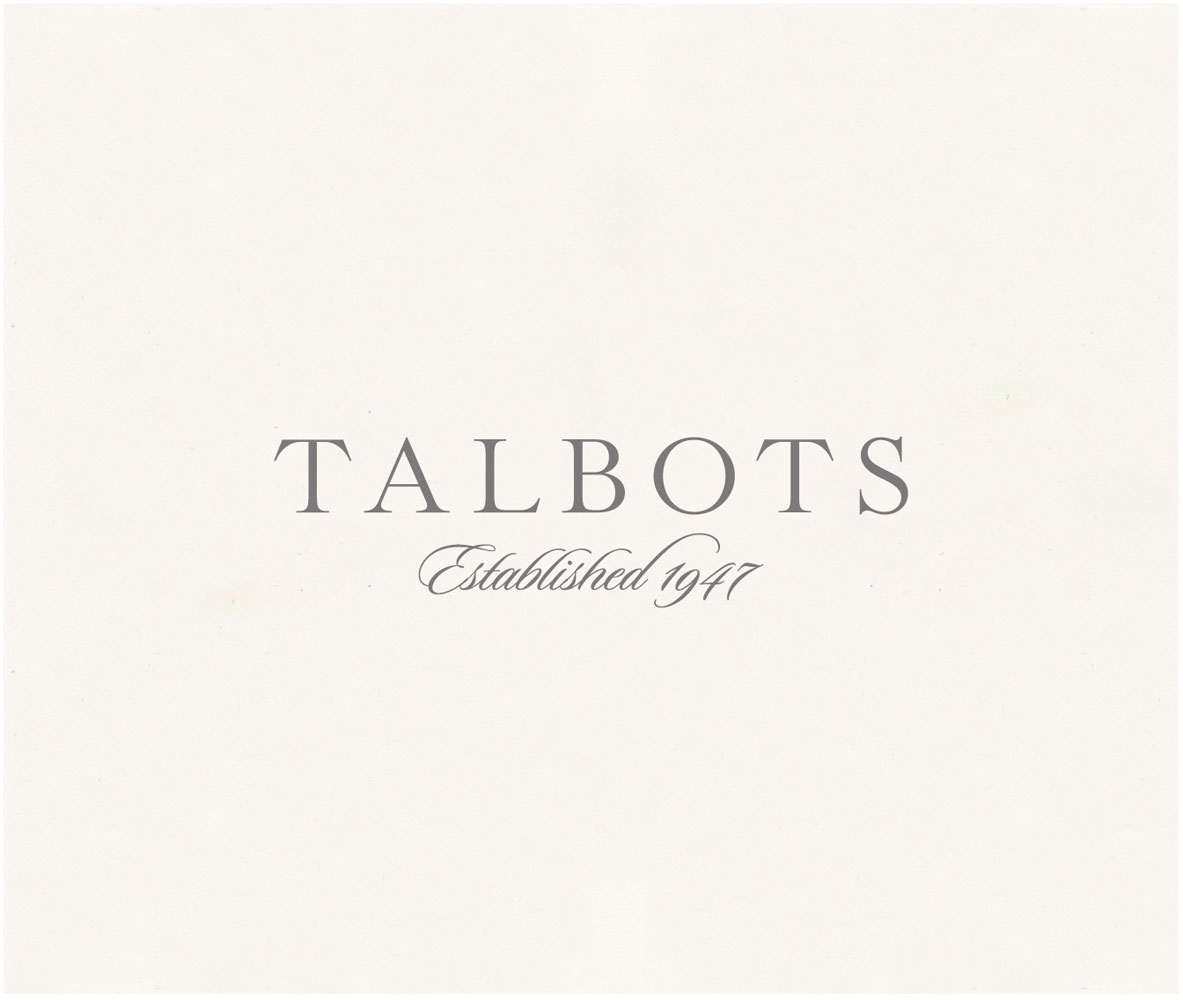 Talbots.