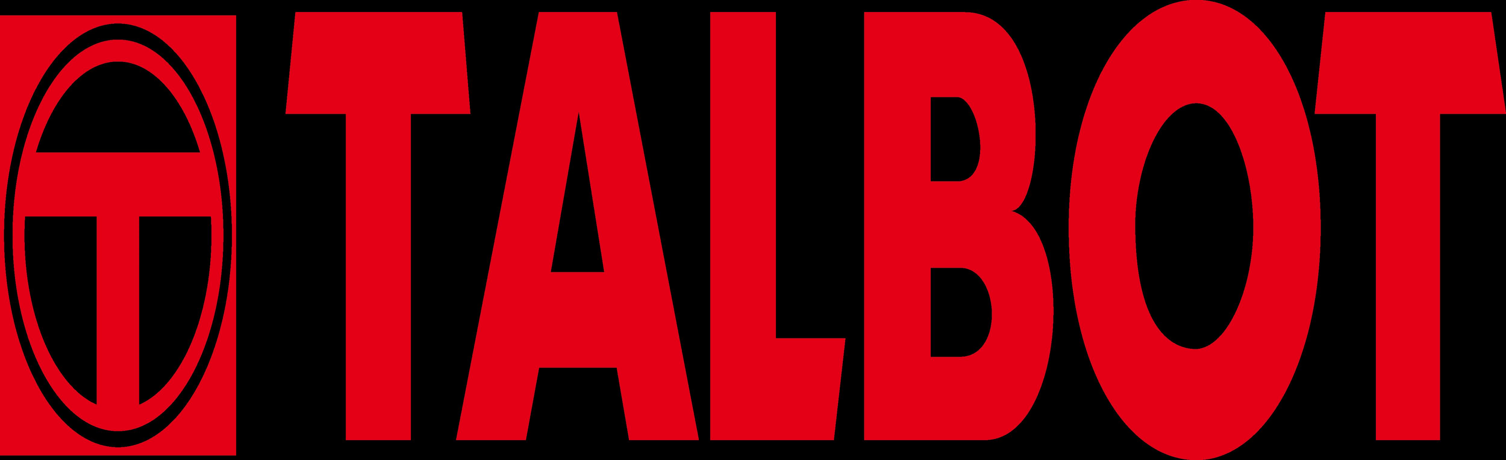 Talbot.