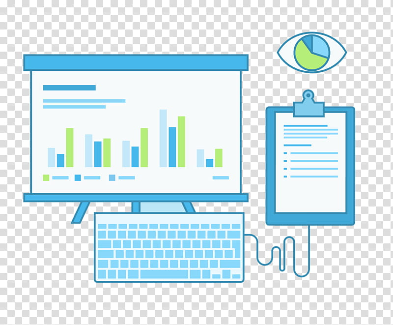 Big Data Icon, Computer Software, Data Integration, Accent.