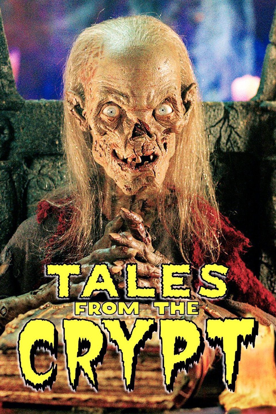 Tales from the Crypt (TV Series 1989.