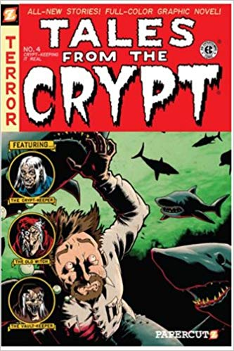 Tales from the Crypt #4: Crypt.