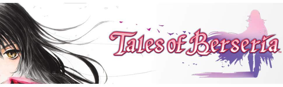 Amazon.com: Tales of Berseria.