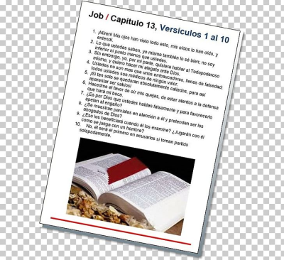 Download Free png Bible The Book Of Job Cartoon PNG, Clipart.