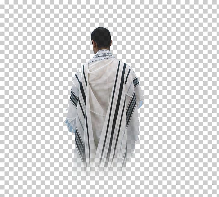 Shoulder Outerwear Sleeve Tallit, Prayer Conference PNG.