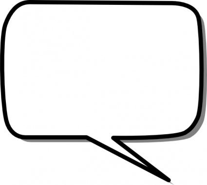 Free Talk Bubbles, Download Free Clip Art, Free Clip Art on.