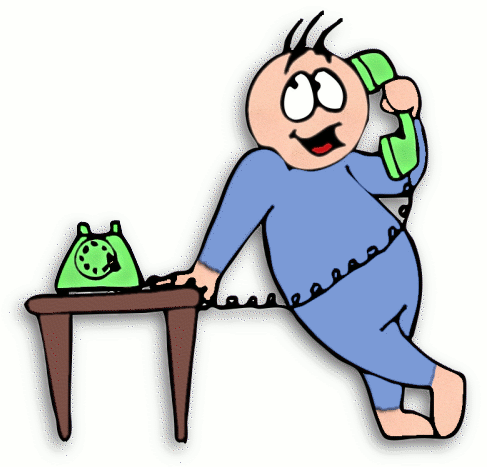 Clipart telephone talk, Clipart telephone talk Transparent.