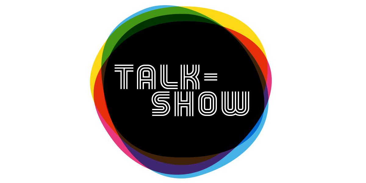 talk show.