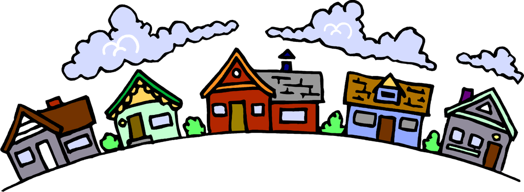 Neighbors clipart, Neighbors Transparent FREE for download.