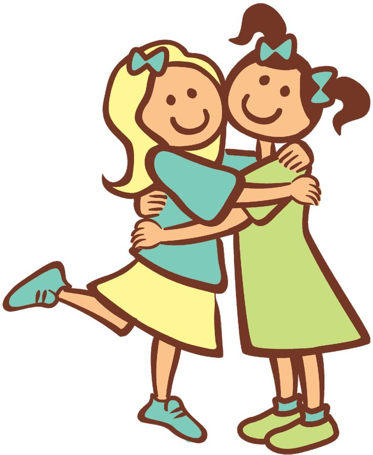 Best Friend Clipart at GetDrawings.com.