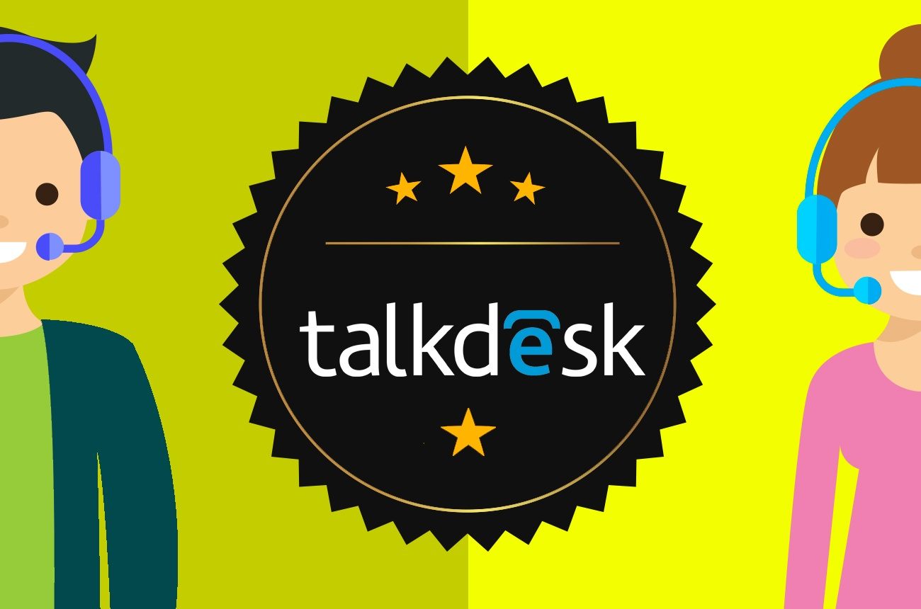 The Quality Assurance (QA) Software For Talkdesk You\'ve Been.