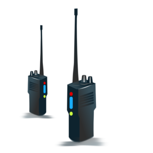 Walkie Talkie Clip Art at Clker.com.
