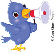 Talking bird Stock Illustrations. 5,745 Talking bird clip art.