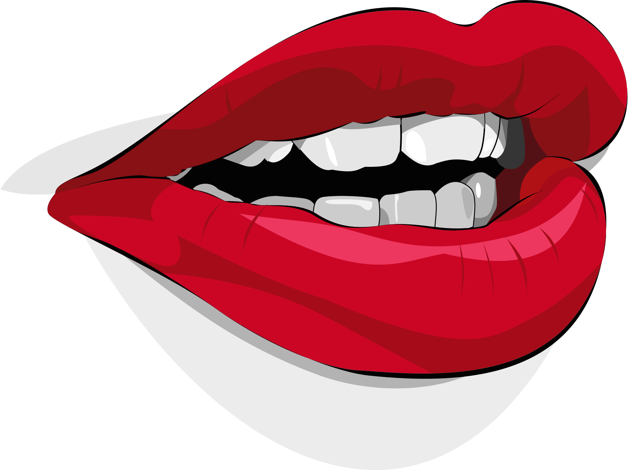 Mouth Talking PNG HD Transparent Mouth Talking HD.PNG Images.