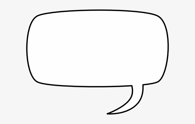 Speech Bubble Clip Art At Clker Com Vector Clip Art.