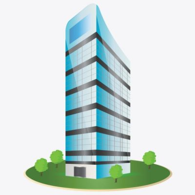 Building clipart tall building, Building tall building.