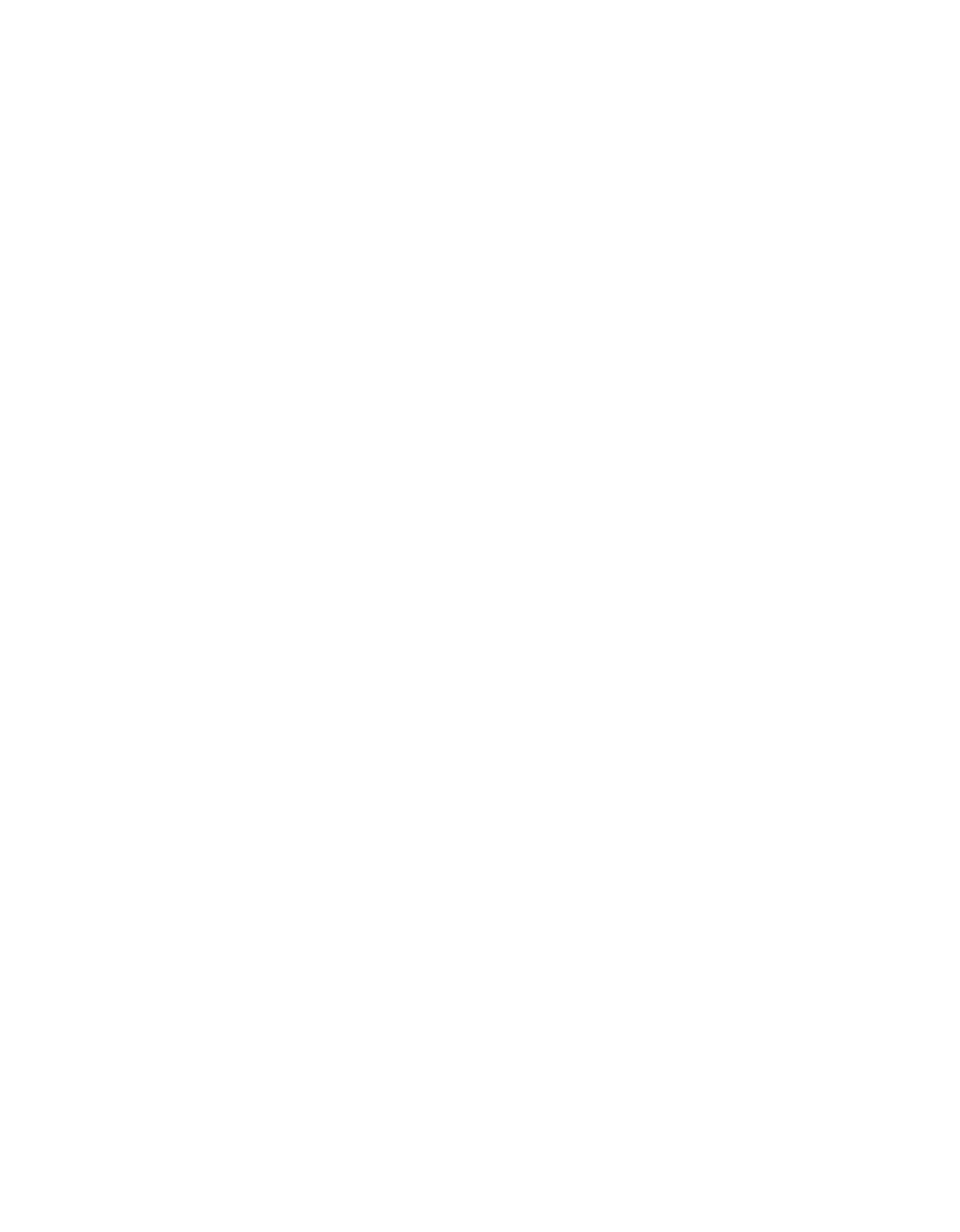 Winter Tree Silhouette Transparent PNG Clip Art Image.