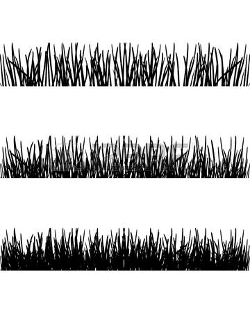 1,524 Grasses Stock Vector Illustration And Royalty Free Grasses.