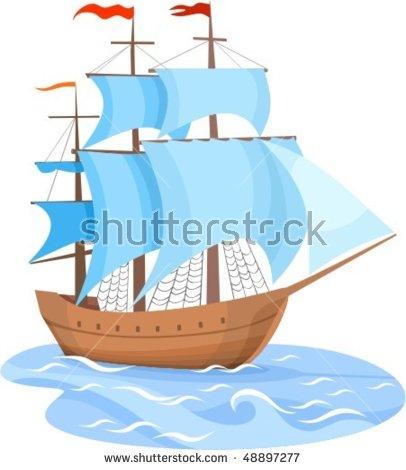 Tall Ship Stock Vectors, Images & Vector Art.