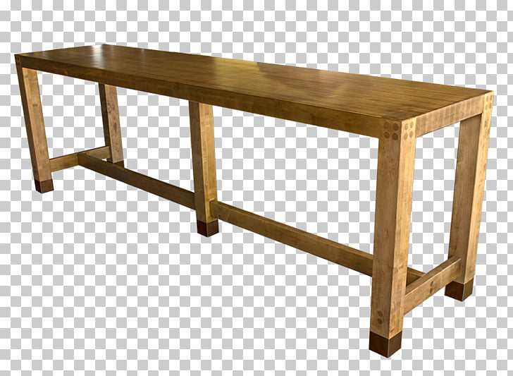 Table Dining room Workbench Bar, TALL TABLE PNG clipart.