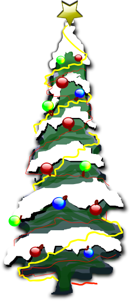 Trees Clip Art Download.