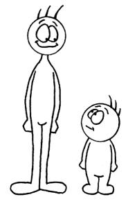Taller Clipart.