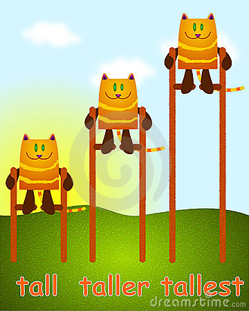 Gallery For > Tallest Clipart.