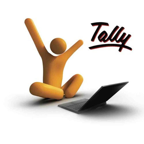 Tally Software.