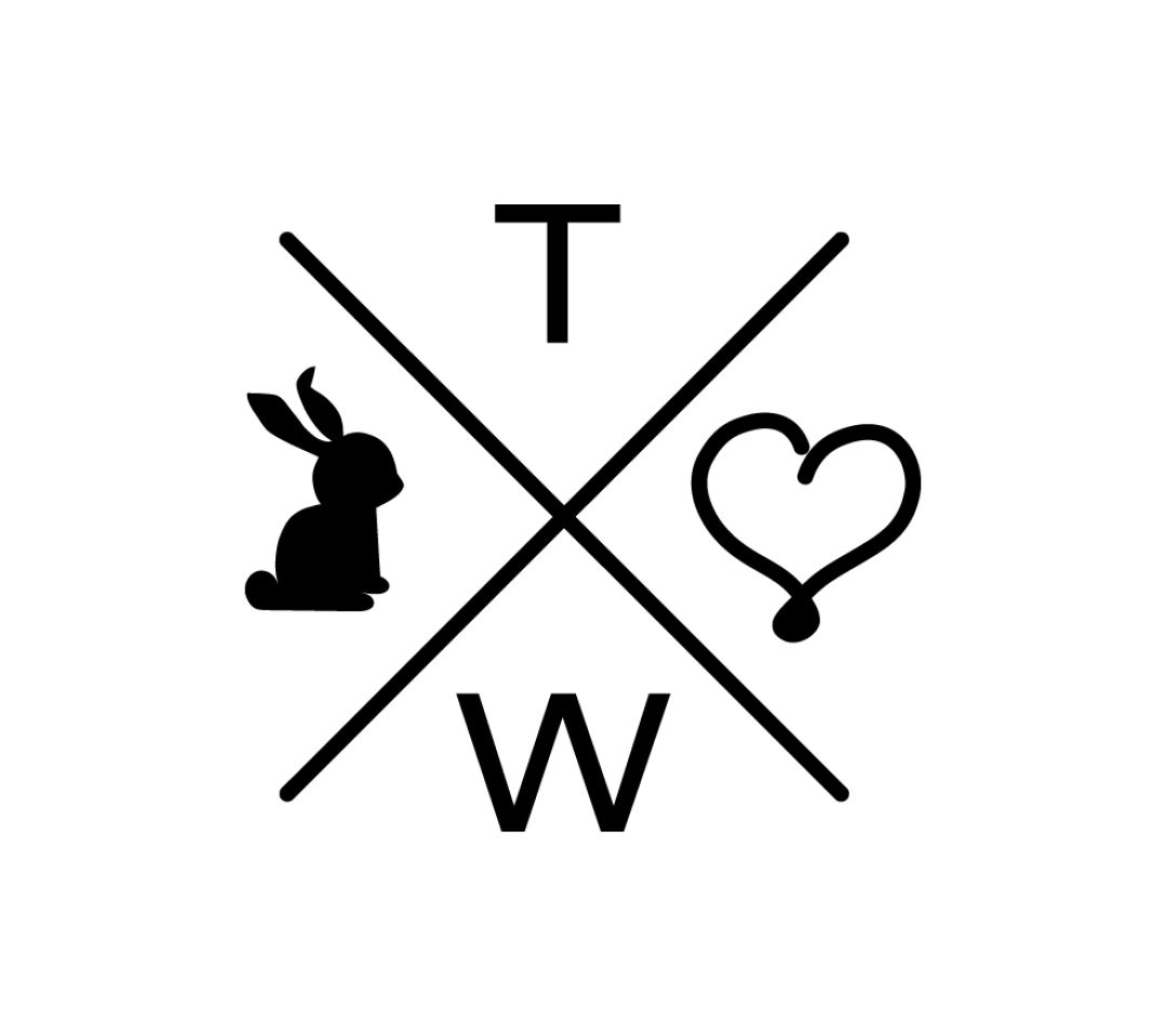 TALLY WEiJL logo.