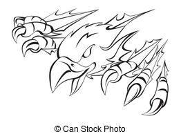 Talon Stock Illustrations. 1,156 Talon clip art images and royalty.