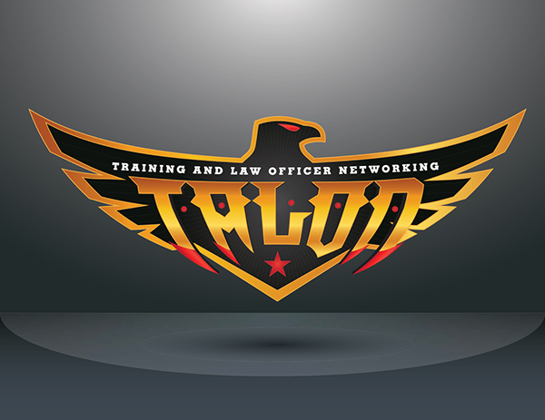 T.A.L.O.N. Logo Design on Behance.
