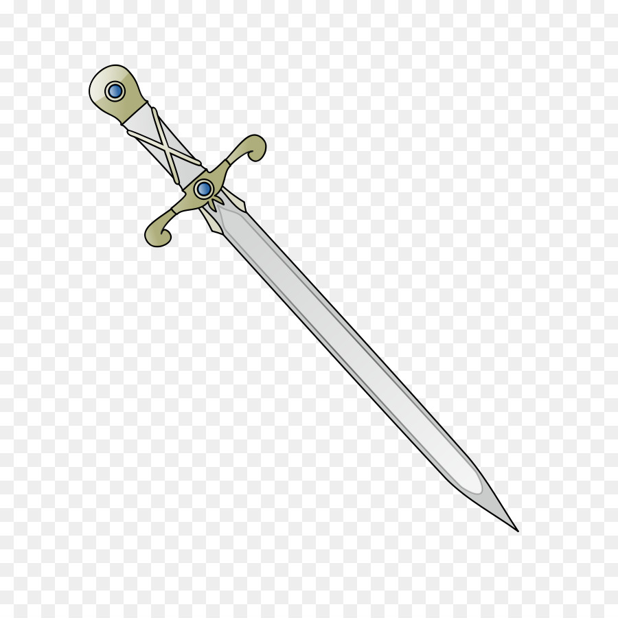 Free Sword Clipart Transparent Background, Download Free.