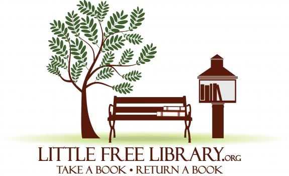 tamarack writes: West Hill Little Free Library is Official!.
